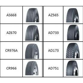 Westlake Tyres (trucks & buses) Looking for wholesale buyer
